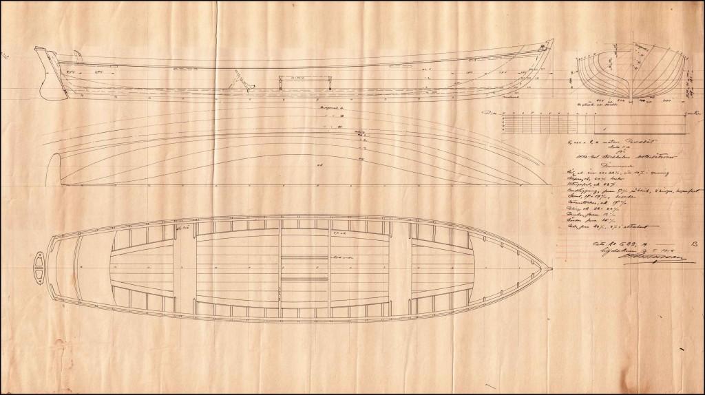linjapiirros-PRoddbåt522a